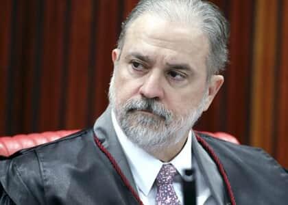 Bolsonaro escolhe Augusto Aras como procurador-Geral da República