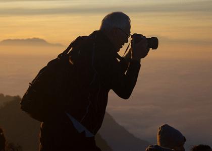 Fotógrafo não será indenizado por reprodução de imagem que ele mesmo divulgou na internet