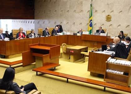 Fachin, Barroso, Rosa e Fux votam por compartilhamento de dados sem ordem judicial