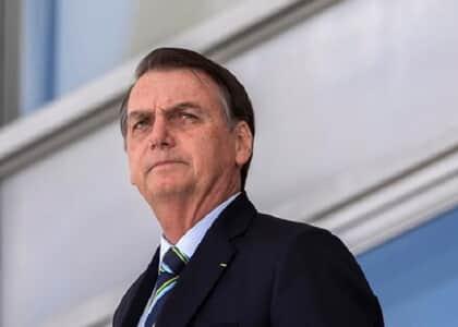 Bolsonaro libera R$ 5 bi via MP para combate ao coronavírus