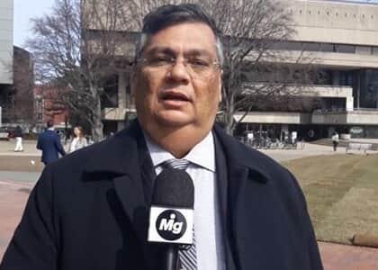 Pacote anticrime é insuficiente, afirma governador do MA