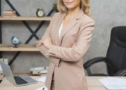 """""""Estou esperando o sócio"""", diz cliente a sócia-fundadora de escritório"""
