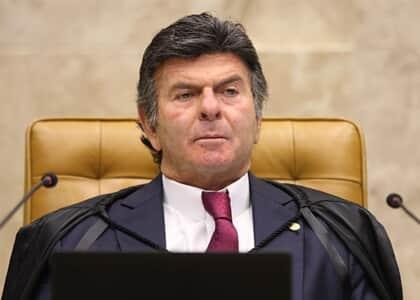 CNJ: Fux exclui condenados por corrupção e lavagem de norma que orienta soltura de presos na pandemia