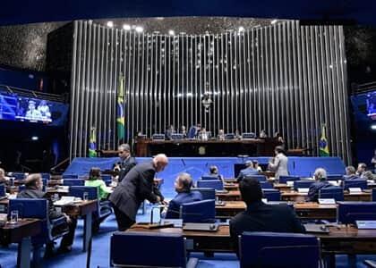 Projeto que estabelece lei geral das agências reguladoras é aprovado pelo Senado