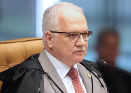 Fachin pede vista no julgamento sobre prazo para ação buscando nomeação em concurso