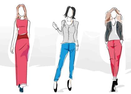 Mulheres relatam dificuldade no acesso a ambientes jurídicos por causa de roupa
