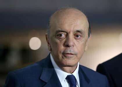 Juiz aceita denúncia contra José Serra uma hora após Toffoli suspender investigações