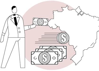 Piso salarial: Confira quanto ganha um advogado