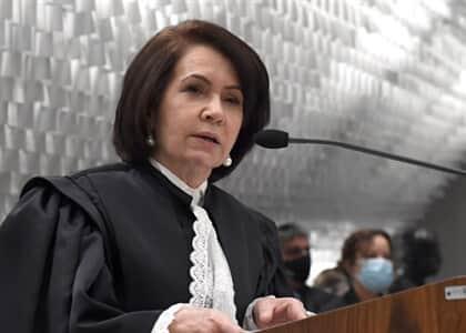 Ministra Laurita suspende execução diante de invasão domiciliar baseada só em denúncia anônima