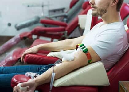 STF retoma julgamento sobre regra que restringe doação de sangue por homossexuais