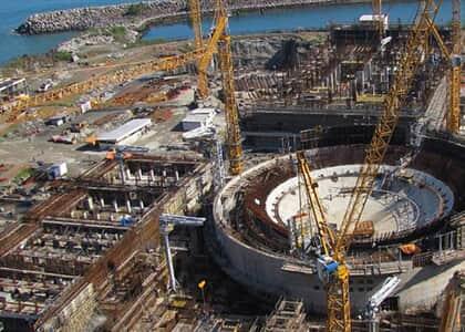 Supremo julga improcedentes ações contra retomada da construção de Angra 3