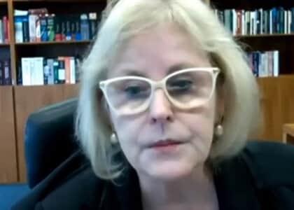 Rosa Weber mantém suspensão de MP de compartilhamento de dados com IBGE