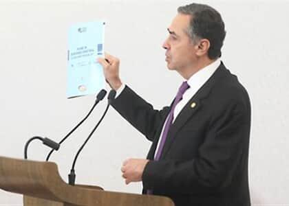Eleições 2020: TSE apresenta plano de segurança sanitária para eleitores e mesários