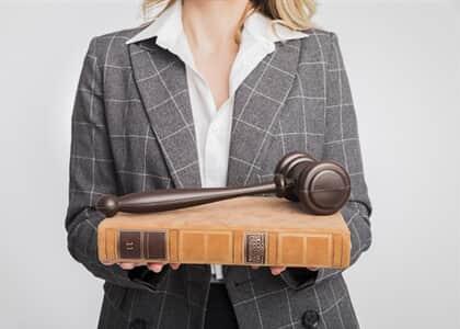 Tribunais de Justiça têm apenas 20% de desembargadoras