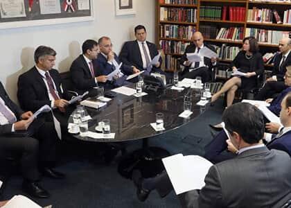 Acordo destina R$ 1 bi do fundo da Petrobras para Amazônia