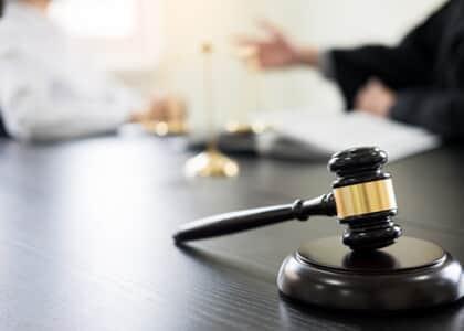 TJ/PB debate a implantação do juiz das garantias