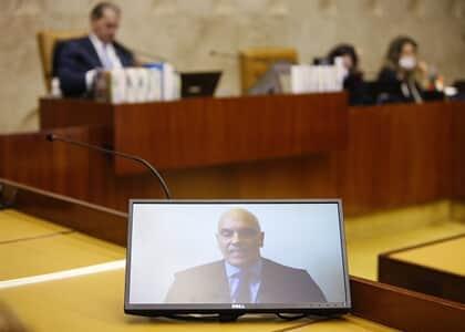 STF: 4 votos permitem alteração no rito de análise de MPs; Toffoli pede vista
