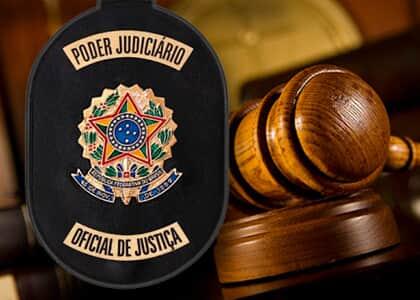 CNJ: Tribunais devem capacitar oficiais de justiça sobre medidas de segurança