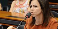 STF absolve deputada Professora Dorinha do crime de dispensa indevida de licitação