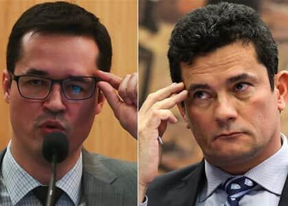 Deputados pedem CPI para apurar condutas de força-tarefa da Lava Jato e Moro