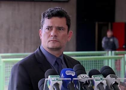 Moro anuncia Secretaria de Operações Policiais Integradas