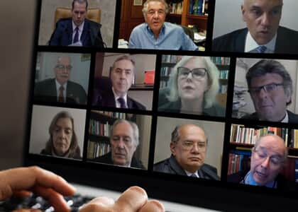 STF extingue ação que contestou exigências da LRF e da LDO durante a pandemia