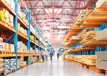 Empresa de materiais de construção poderá continuar exercendo atividades