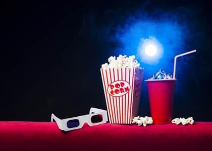 Cinema não terá corte de energia por falta de pagamento