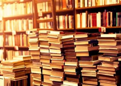 Livraria em recuperação judicial deve devolver parte de livros em estoque