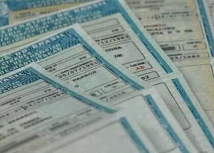 Motorista consegue CNH definitiva por não ter sido notificado sobre infração