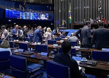Senado aprova adesão automática ao cadastro positivo; texto segue para sanção