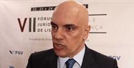 Plea bargain: Moraes defende proposta para aplicar pena restritiva em crimes sem violência