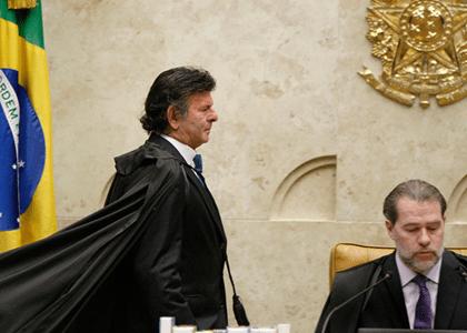STF tem maioria a favor de indulto de Temer; pedido de vista adia decisão