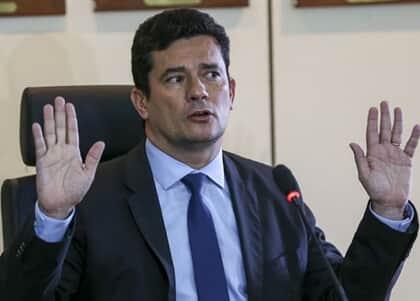 Cármen Lúcia arquiva pedido de investigação contra Moro por fatos ligados à invasão de celulares