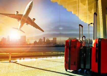 Cancelamento de passagem aérea será revertido em crédito para compras