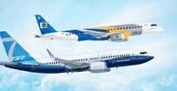 Boeing desiste de acordo com a Embraer