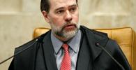 Toffoli marca para abril julgamento sobre prisão em 2ª instância