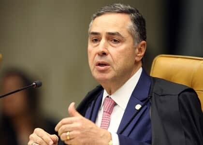 Barroso determina prosseguimento de processo de impeachment do governador de SC