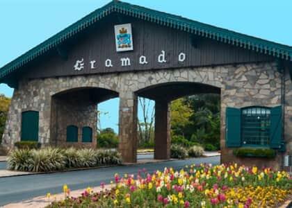 Fux suspende decisão que permitia atividades de Airbnb em Gramado
