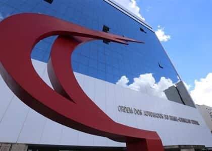 PGR defende que OAB seja submetida à fiscalização do Tribunal de Contas da União