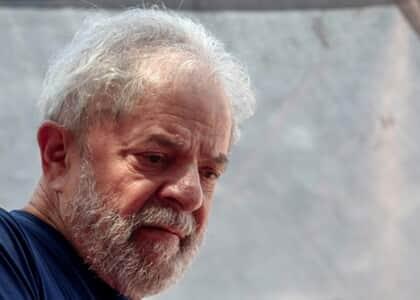 Lewandowski autoriza imprensa a entrevistar Lula na prisão