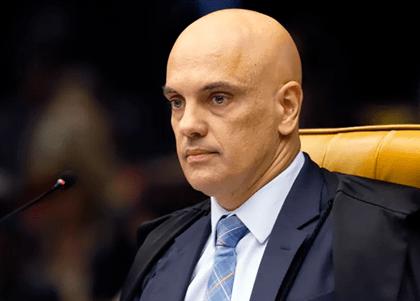 Moraes autoriza uso de parcelas de dívidas do MA e PR com a União para combater coronavírus