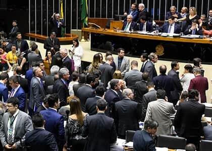 Congresso derruba vetos da lei de abuso de autoridade