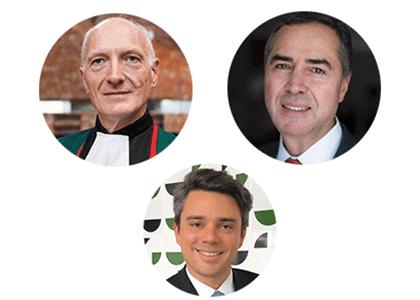 """Migalhas realiza webinar """"Crises, Cortes e Constituições"""""""
