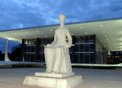 PCdoB questiona no STF decreto sobre posse de armas