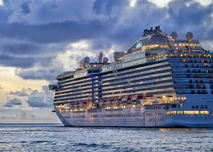 Passageiro que contraiu sarampo em cruzeiro marítimo será indenizado