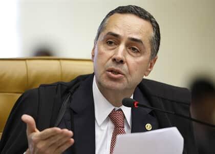 CPMI das Fake News: Barroso nega acesso a dados de assessores de deputado do PSL