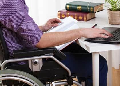 STJ: Candidato com deficiência deve ser nomeado para vaga no TRF da 1ª região