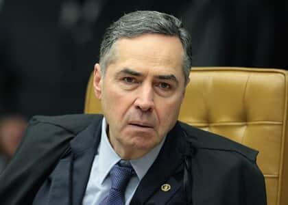Audiência de justificação com presença do MP e defensor afasta necessidade de prévio PAD, entende Barroso