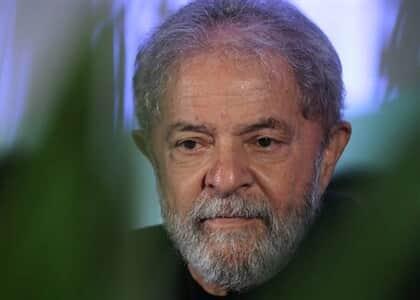 MPF é contra uso de mensagens vazadas em processo de Lula sobre sítio em Atibaia/SP